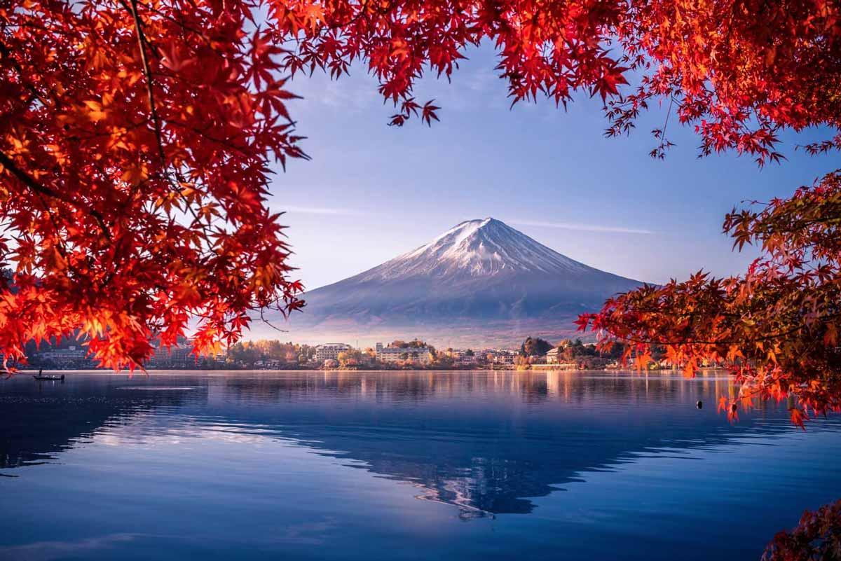 Excursions d'une journée au mont Fuji au départ de Tokyo