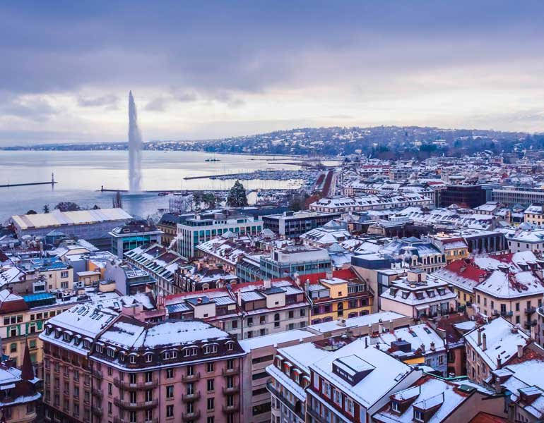 One Day in Geneva Itinerary: Uncover Secrets of the Old Town and Beyond | The Invisible Tourist