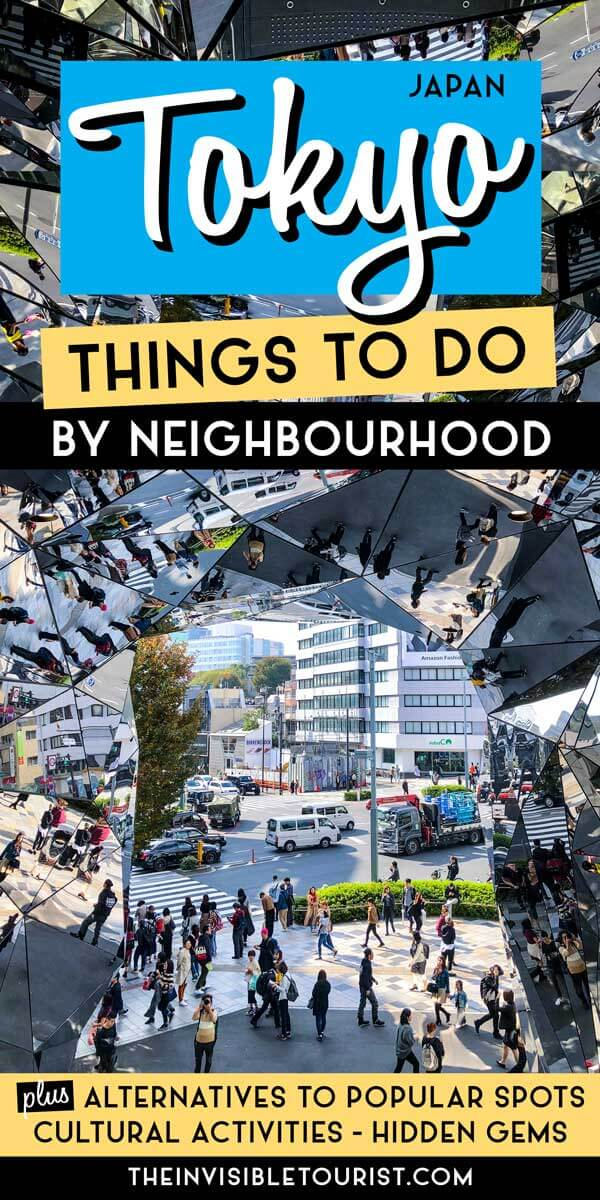 Complete Neighbourhood Guide for Visitors | The Invisible Tourist