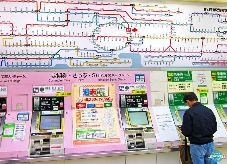 Profitez de la commodité des trains pour faire ces excursions d'une journée au départ de Tokyo