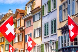 One Day in Zurich Itinerary: Uncover Secrets of the Old Town | The Invisible Tourist