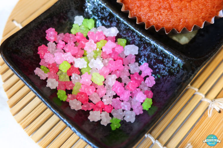 Japanese Candy Rock