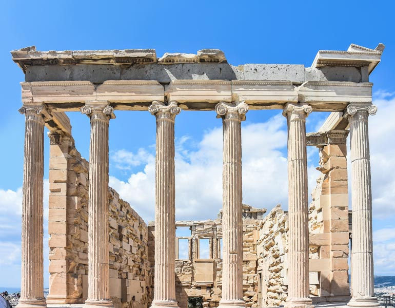 Sites greece athens tourist in 22 Top
