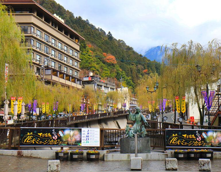 Visiting Gero Onsen: A 2 Day Itinerary