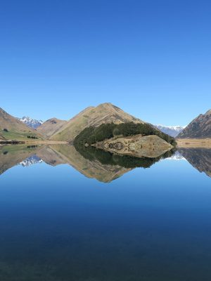 How To Capture Reflection Perfection at Beautiful Moke Lake | The Invisible Tourist