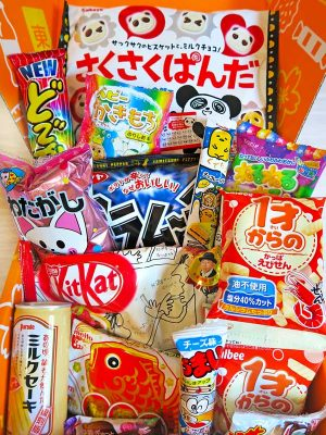 Toyko Treat Review: Japanese Subscription Box